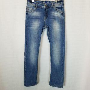 Dsquared2 | DSQ 7-24 Star Skinny Jean 28